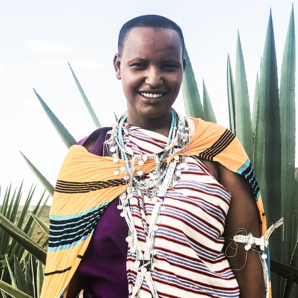 Tumaini / Ngabobo Village