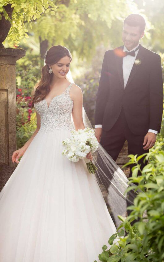 Essence of Australia Bridal Gown