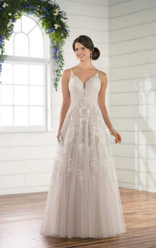 Essence of Australia Bridal Dress