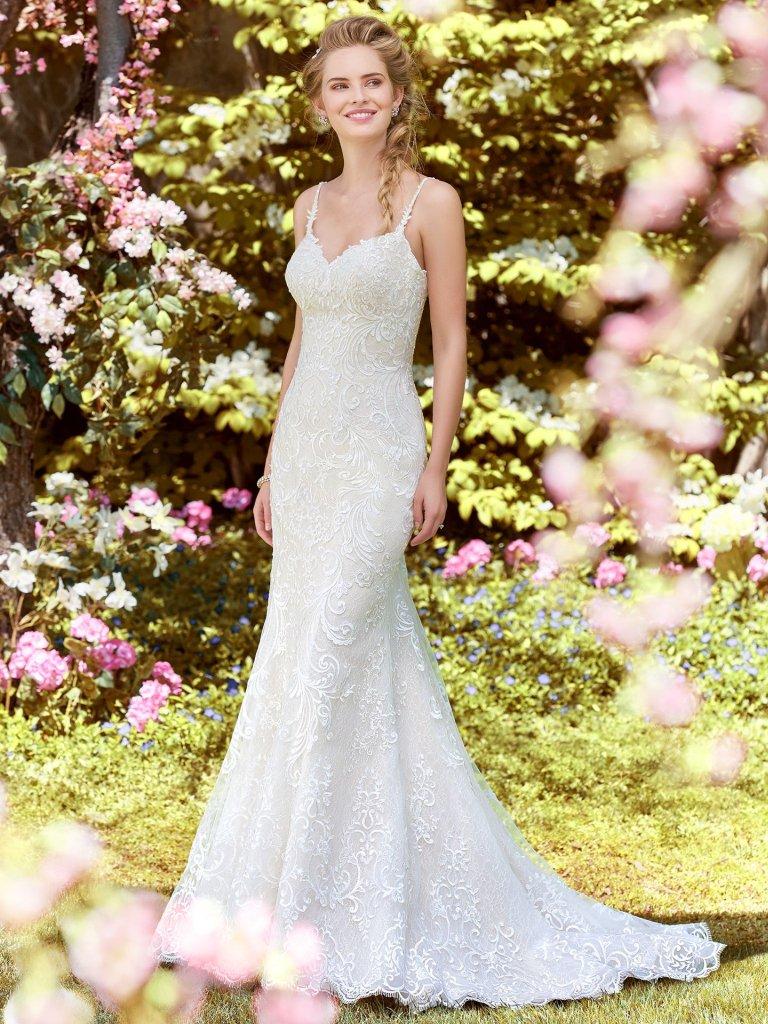 Rebecca Ingram Bridal Gown
