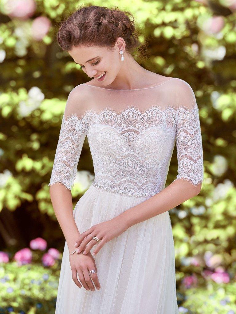 Rebecca Ingram Wedding Gown