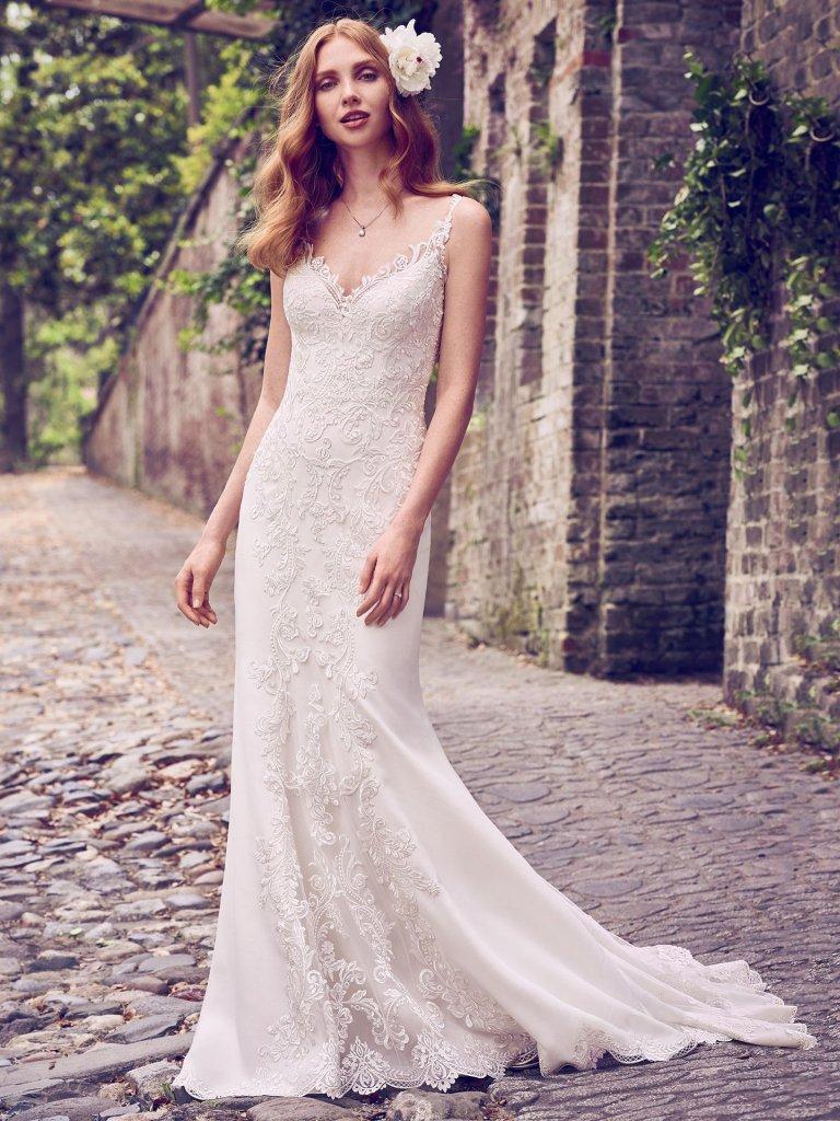 Maggie Sottero Bridal Dress