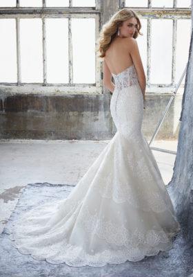Mori Lee Bridal Dress