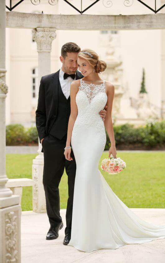Stella York Bridal Dress