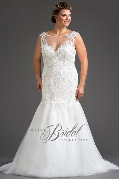 Syndey's Closet Bridal Gown