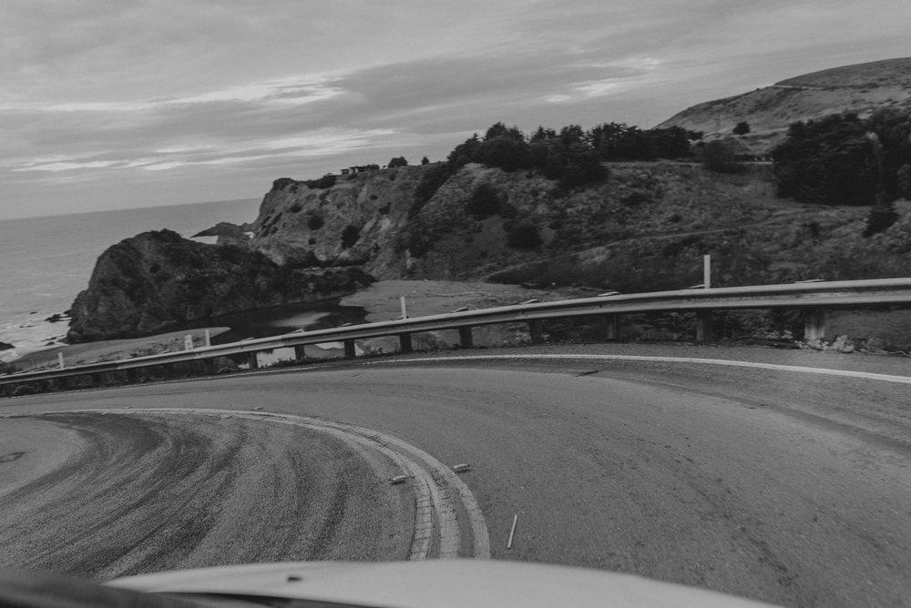 pacific coast highway film