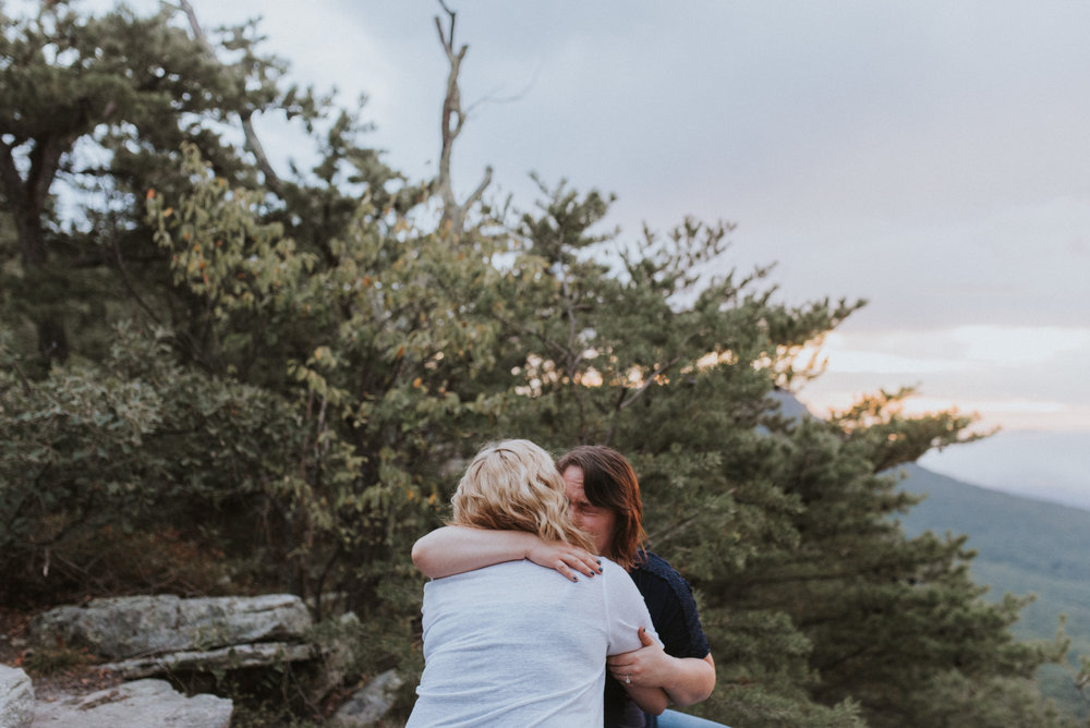 Matt Schmachtenberg | Harrisonburg Adventure Wedding Photographer