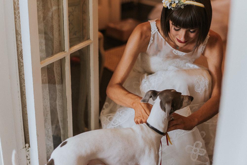 inn at fernbrook farms wedding