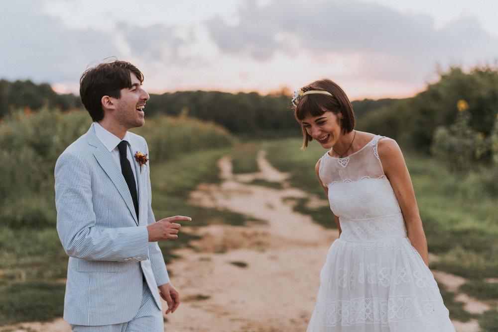 inn at fernbrook farms wedding photographer