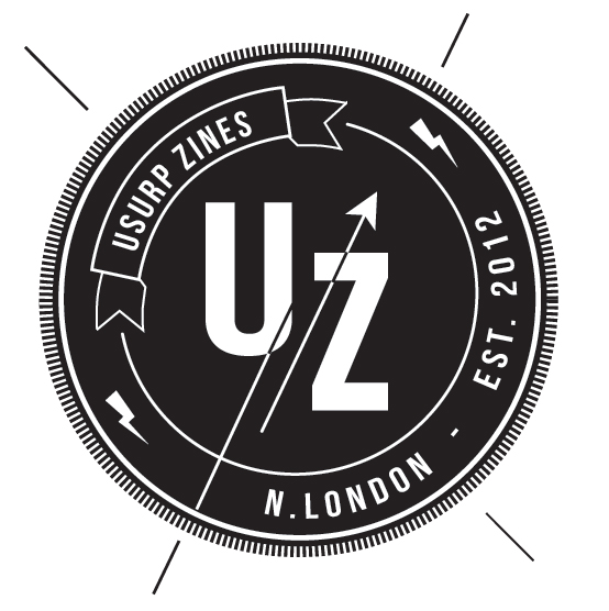Usurp Art Gallery & Studio , London, UK