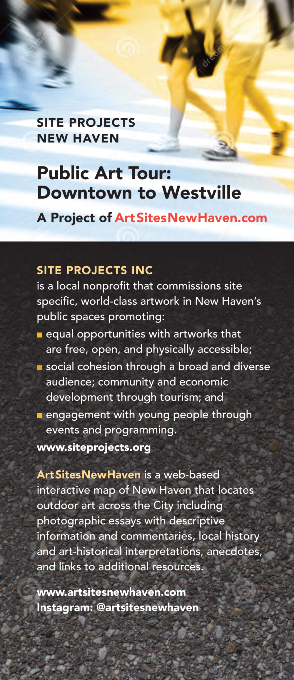 Art Sites New Haven, 2015 — Site Projects New Haven | The Public Art ...
