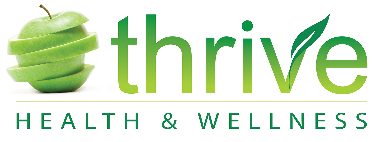 Thrive Health & Wellness