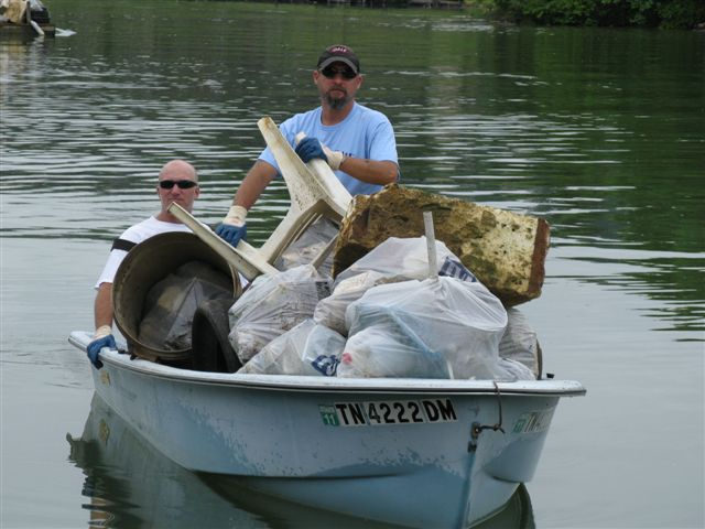 Boone Lake Clean Up.jpg