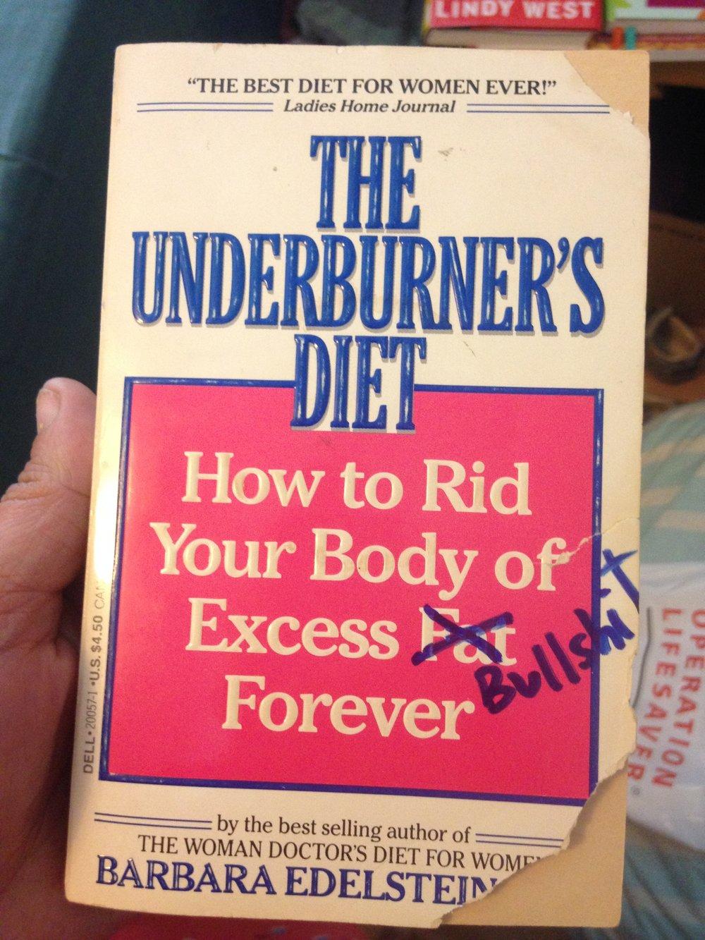 How To Rid Your Body of Excess Bullshit Forever