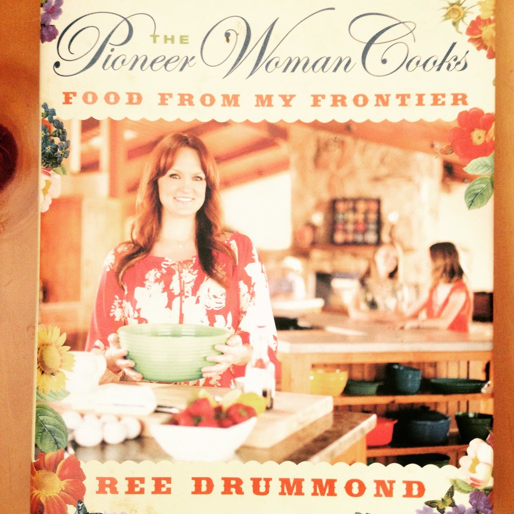 Years ago I took on the challenge of making every single recipe out of this cookbook in one year's time. It provided our family with a fun culinary adventure and learning about different kinds of foods and how to plan for recipes.