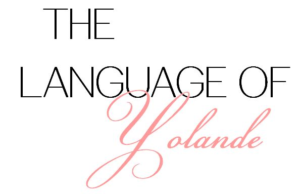 The Language of Yolande