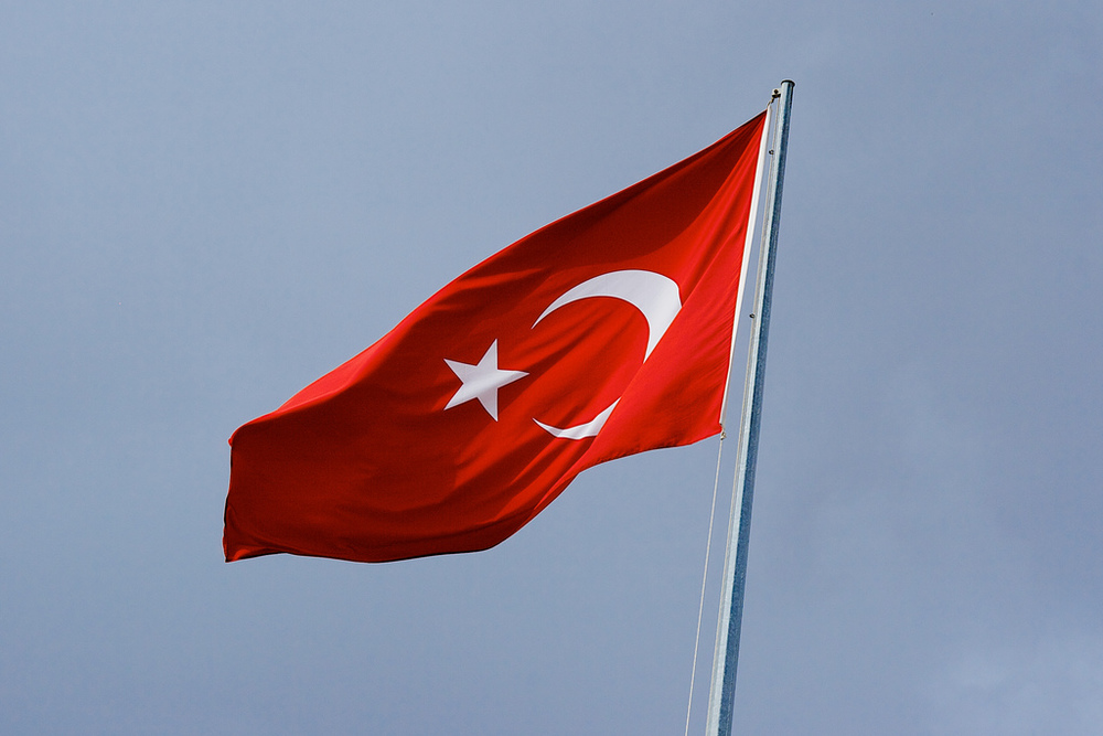 An attempted coup has taken place in Turkey. Image: Flickr - Niko Kaiser