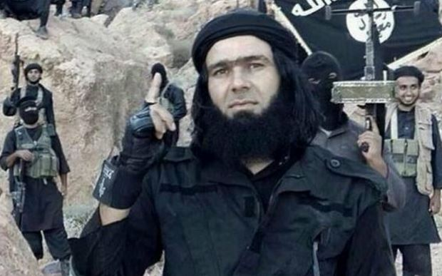The infamous ISIS commander Abu Waheeb was killed in a Coalition airstrike due to the work of the Ghosts of the Desert