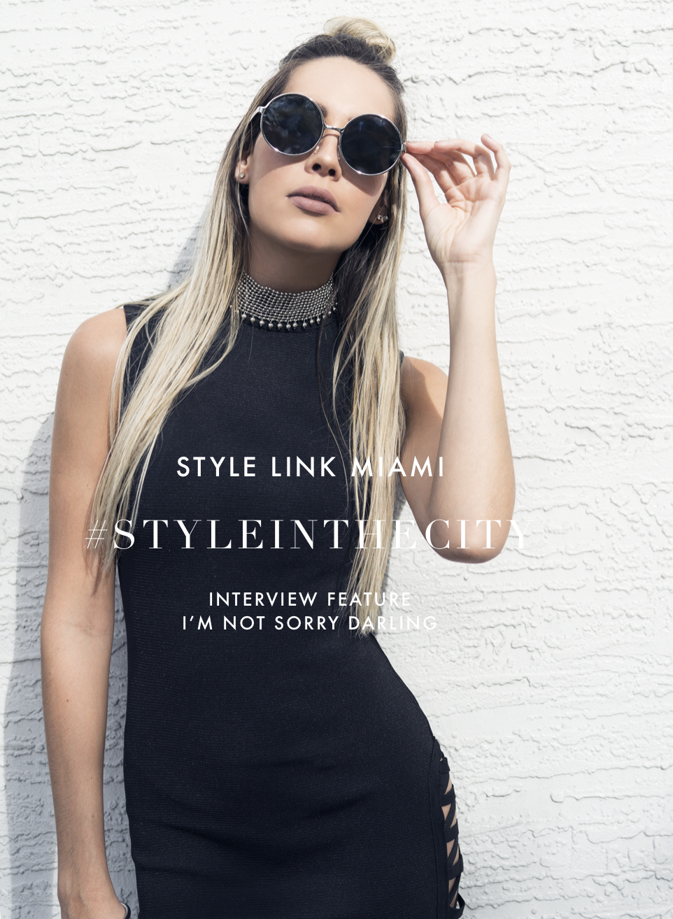 miami-fashion-blogger-im-not-sorry-darling-black-bandage-dress-style-link-miami-illy-perez