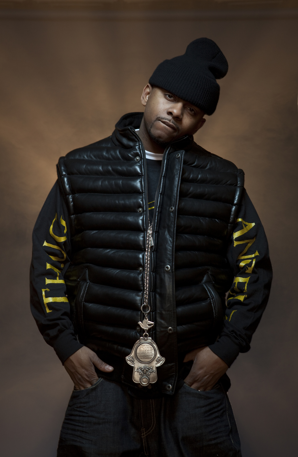 Hell Razah promo photo