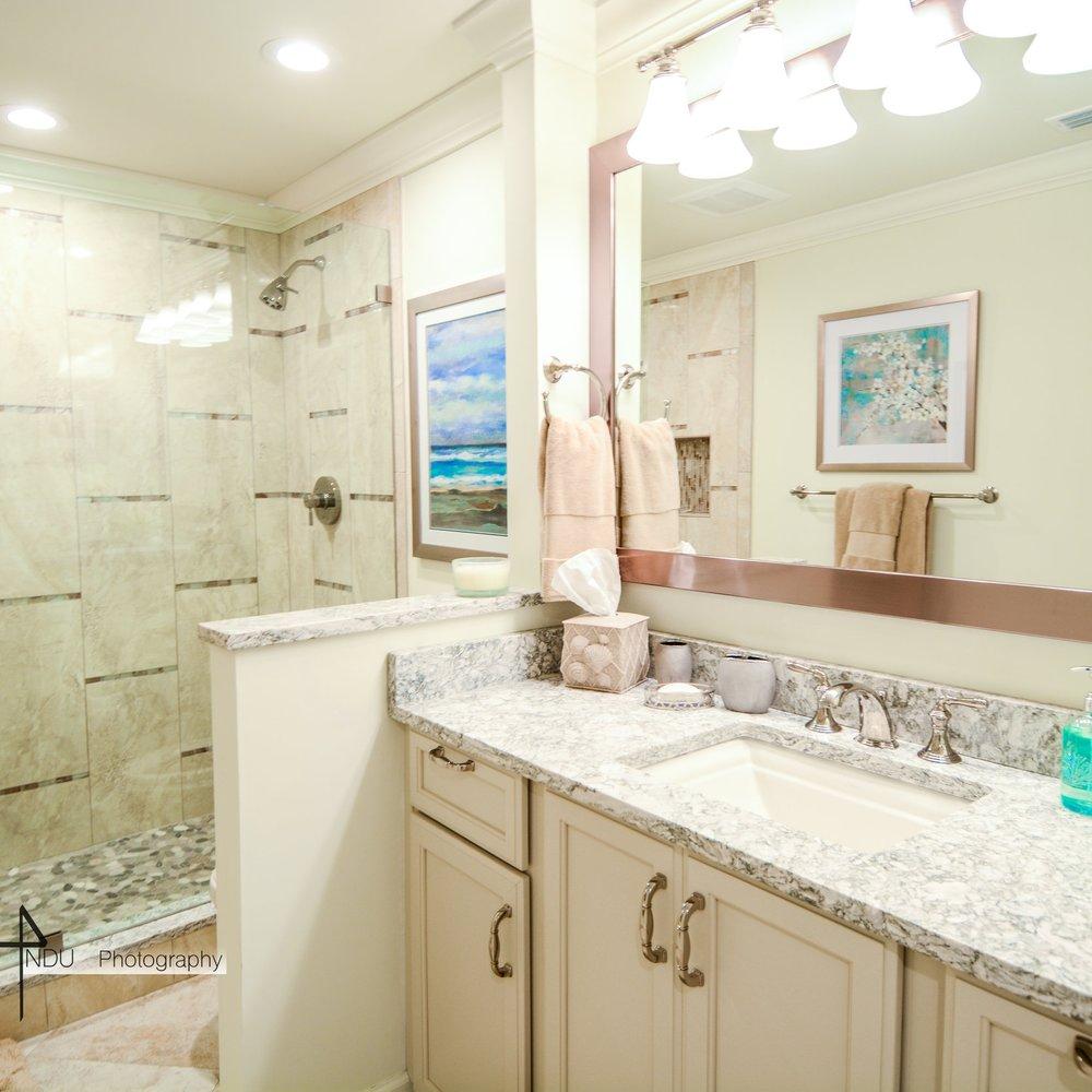 Bathroom Design Jacksonville Fl custom cabinets jacksonville fl, kitchen and bath remodeling palm
