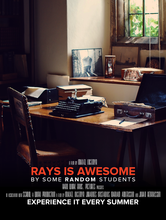 Rays-is-awesome