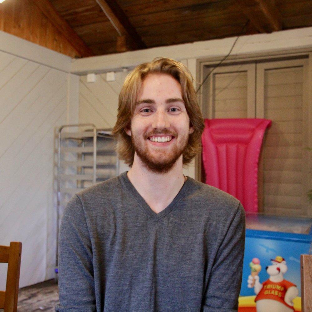 Jacob Kuhlin