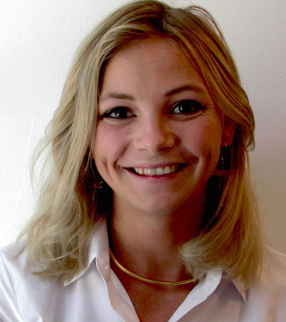 Rays har gett Agnes Nordquist en förståelse för forskning.