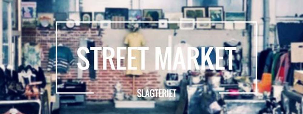 STREET MARKET NO. 2
