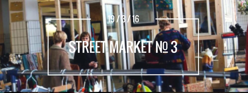 STREET MARKET NO. 3