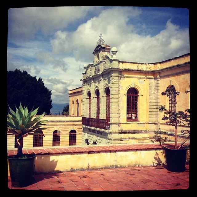 artcenter.SanAugustin.Oaxaca