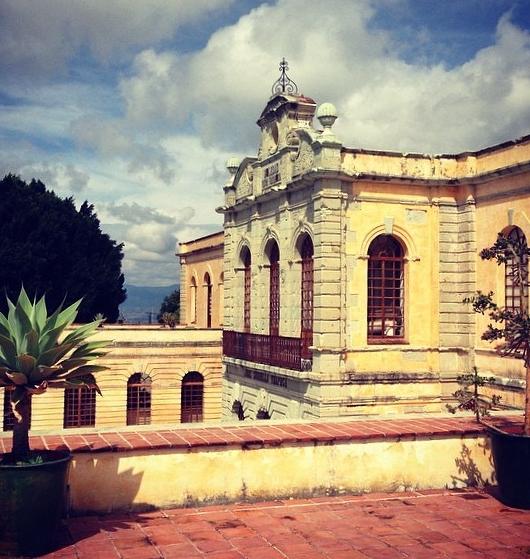 Centro de las Artes (CASAS)