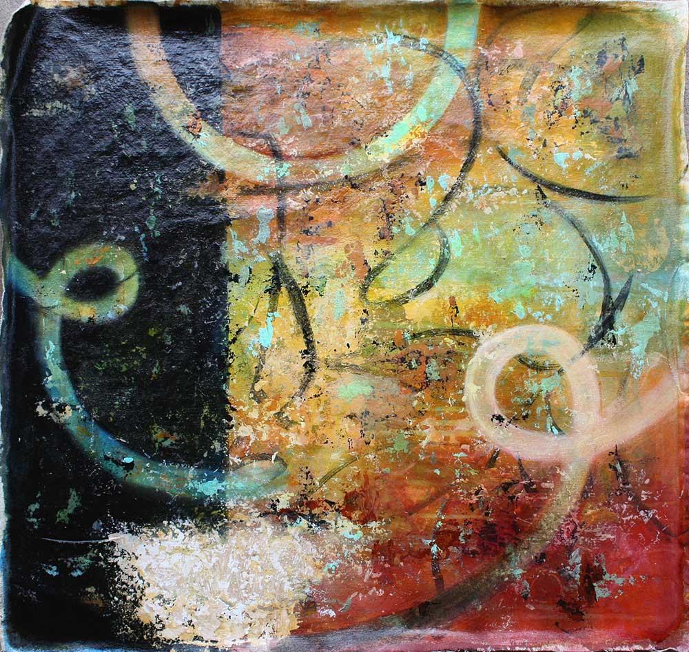 De Loops by Judy Wise