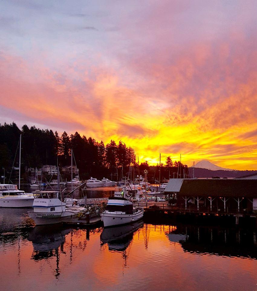 Gig Harbor  Photo by John Vincent Palacio