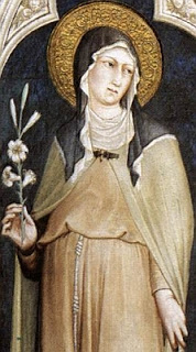 S. Chiara holding lily.jpg