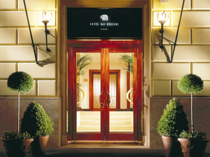 HotelMellini