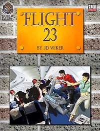 The Game Mechanics d20 Modern Flight 23