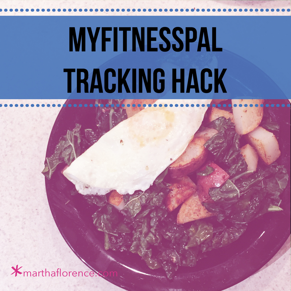 MFP tracking hack