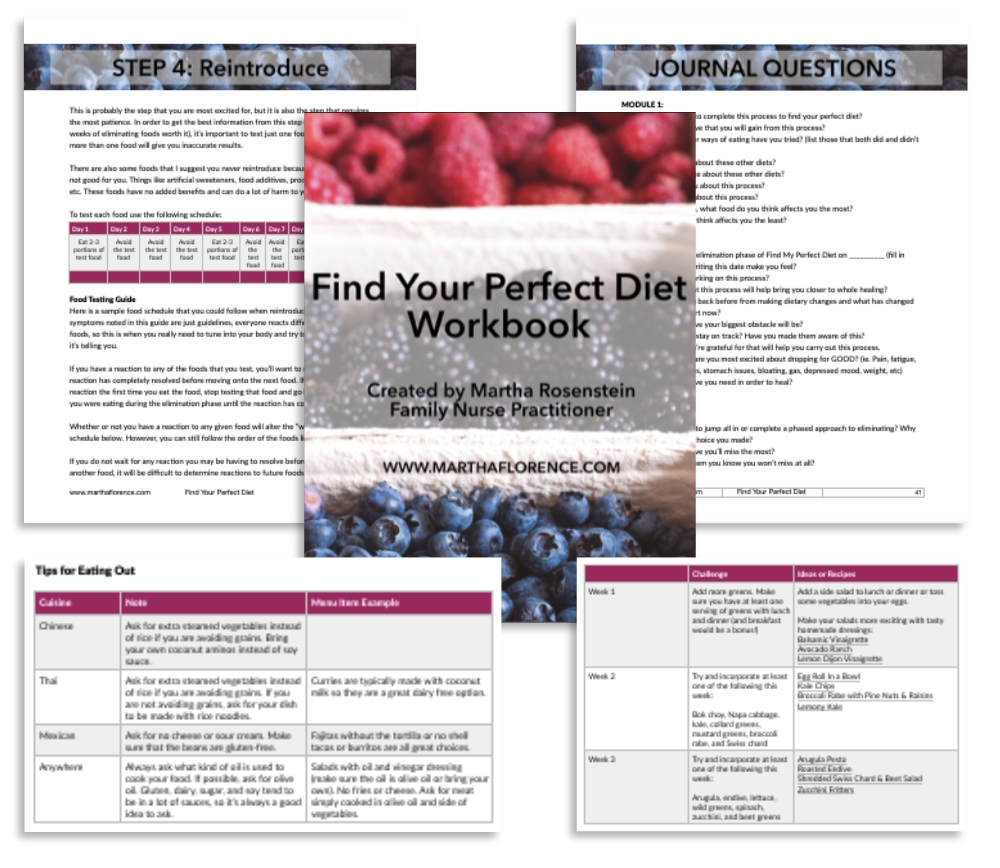 Find Your Perfect Diet course screenshot-3