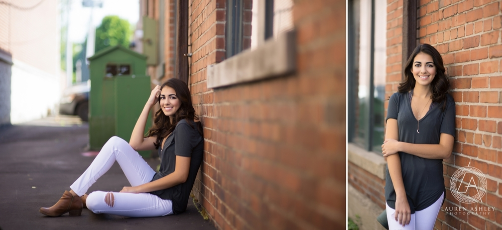 Clarence, New York Senior Photographer | Clarence Senior Portraits