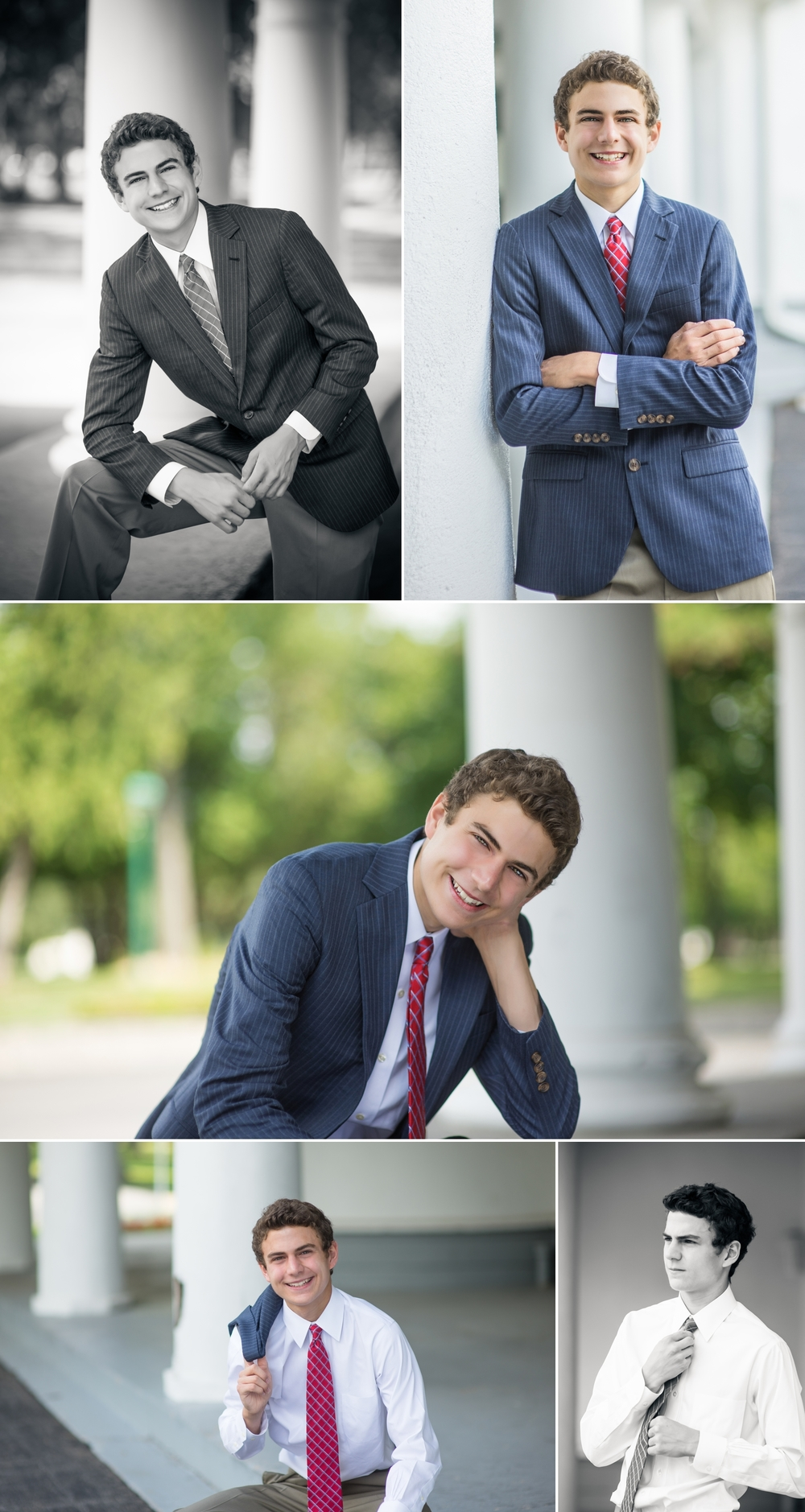 Williamsville North Senior Photographer | Senior Guys |