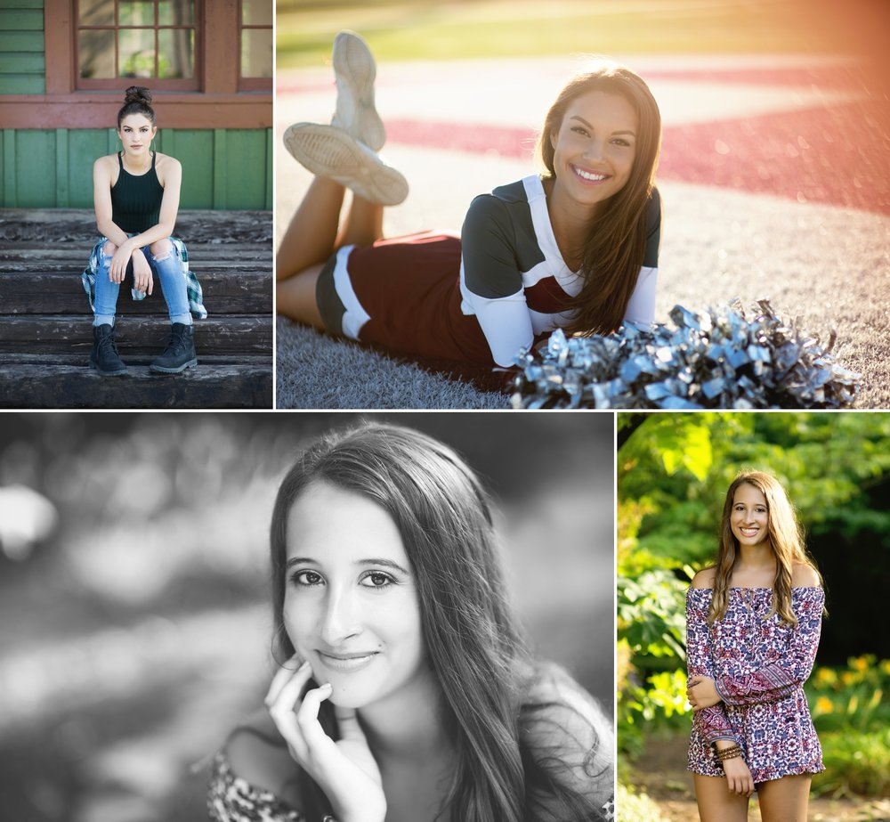 Buffalo NY | Senior Photography | Sacred Heart | Tonawanda