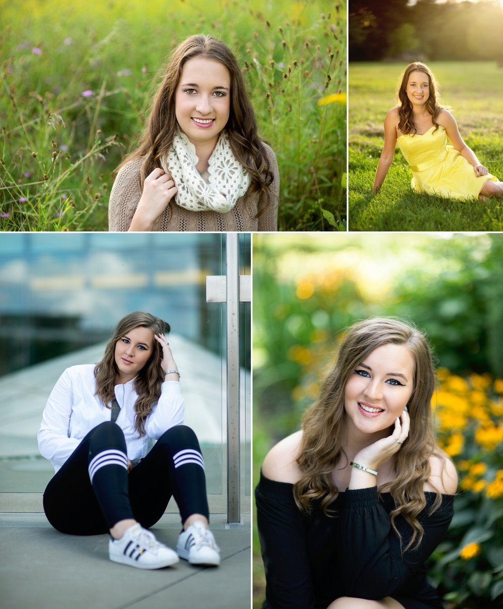 Clarence NY | Senior Pictures | Lauren Ashley Photography