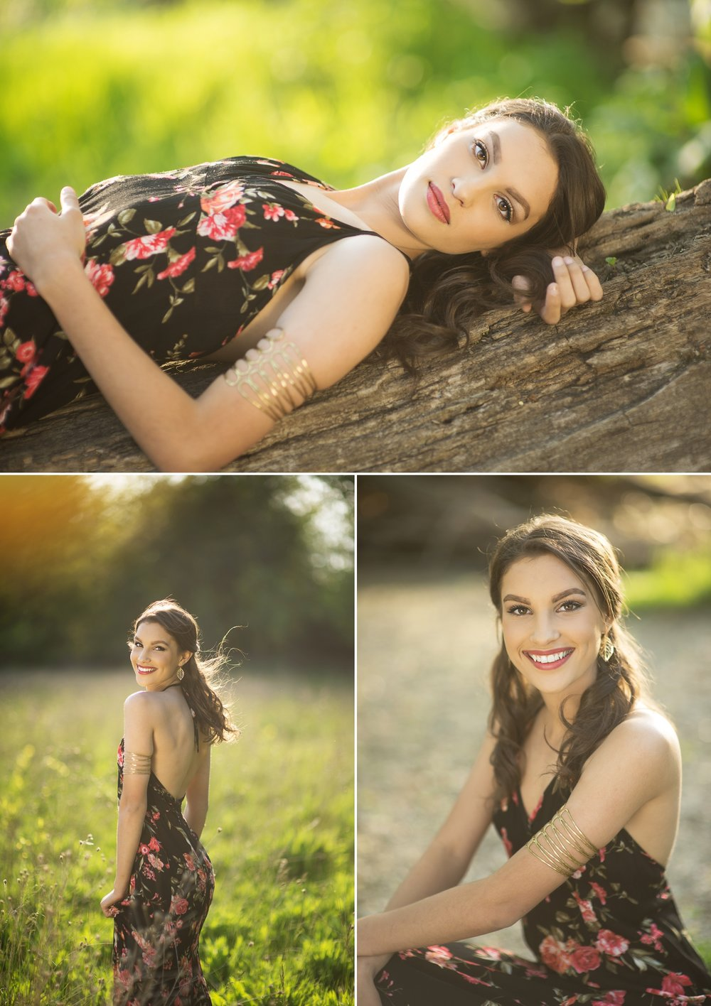 Buffalo NY | Senior Photographer | Lauren Ashley Photography