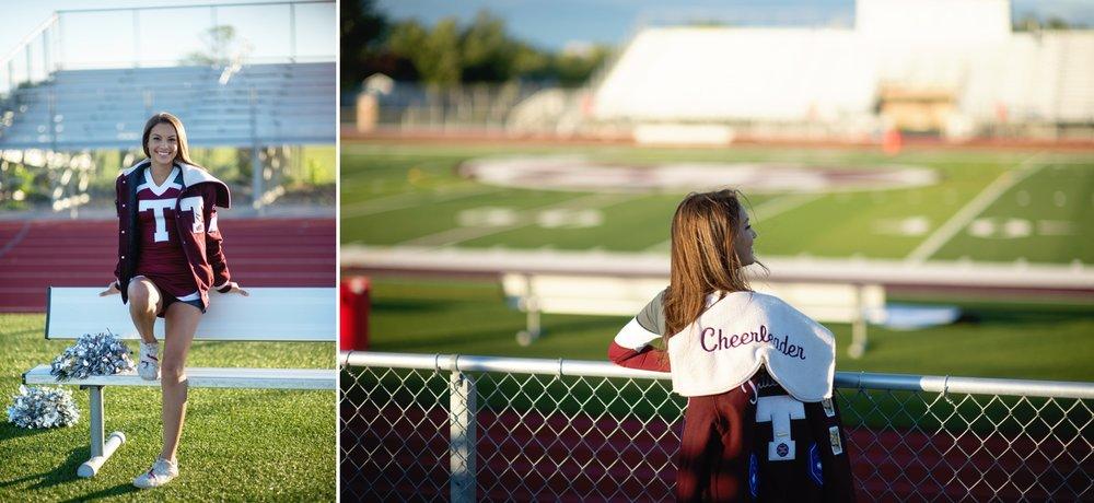 Buffalo NY | Tonawanda Cheerleading |