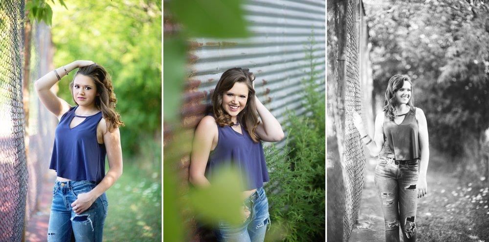 Lauren Ashley Photography | Senior Portraits | Clarence NY