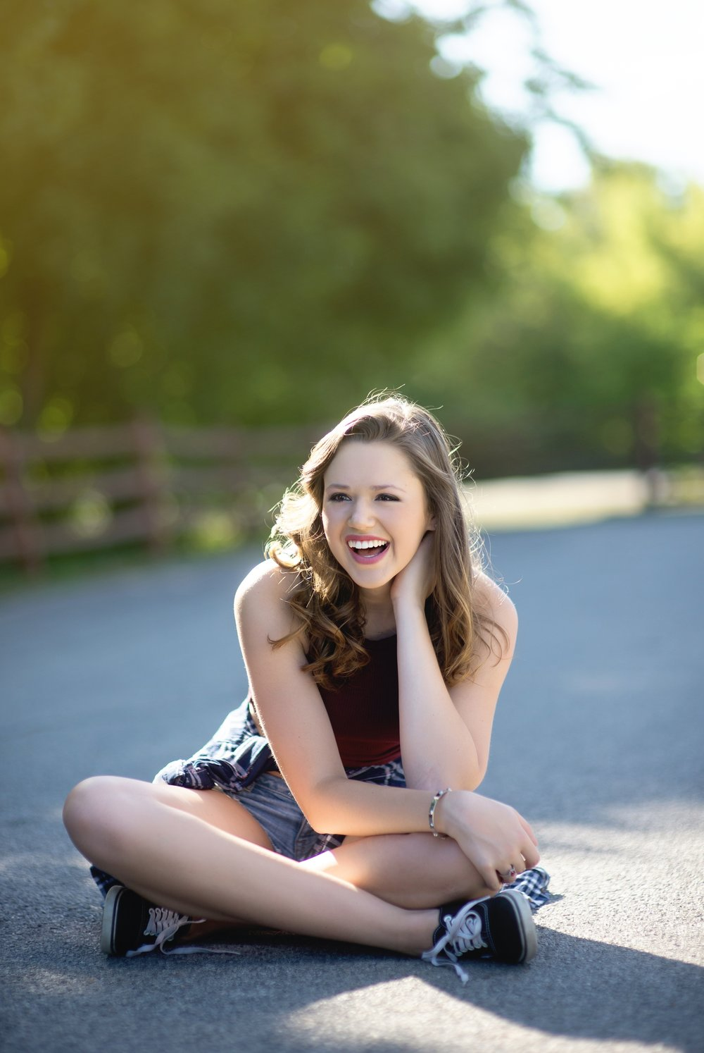 Lauren Ashley Photography | Senior Portraits | Buffalo NY