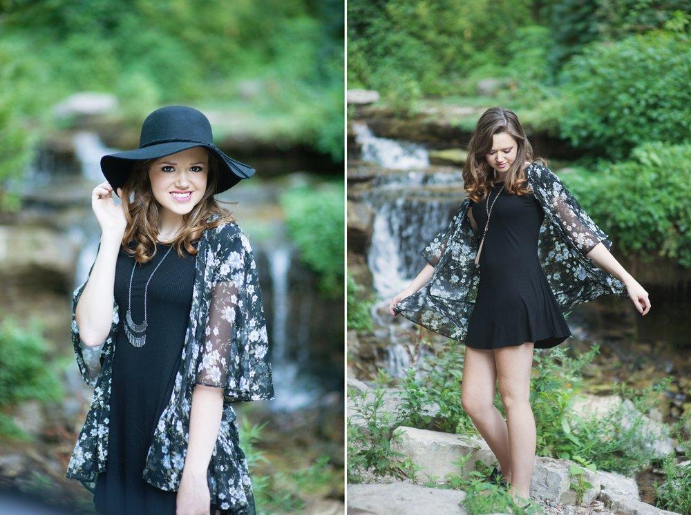 Lauren Ashley Photography | Senior Portraits | Clarenc NY