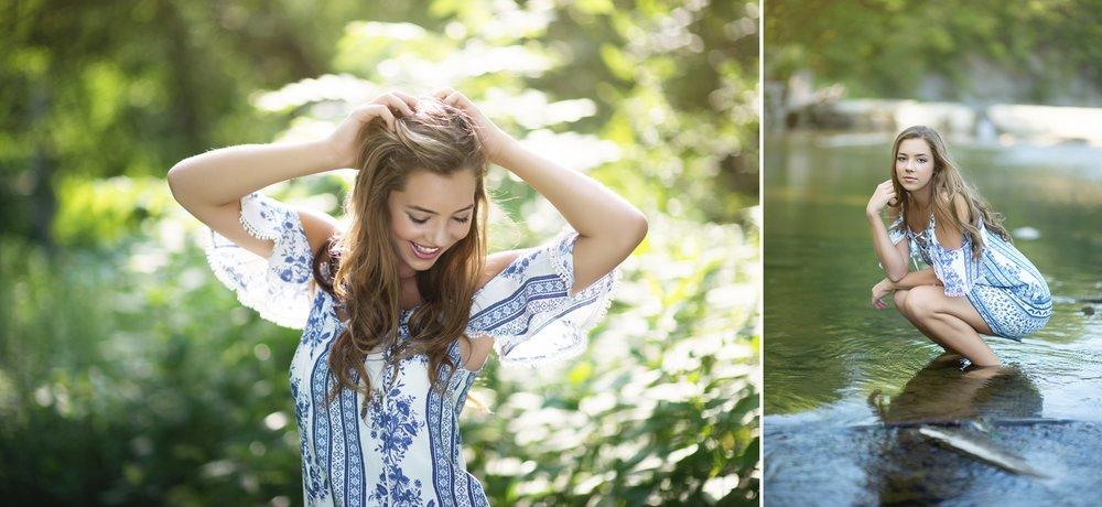 Lauren Ashley Photography | Senior Portaits Buffalo NY