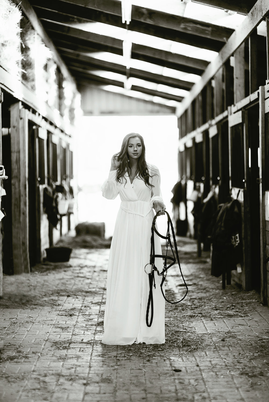Lauren Ashley Photography | Buffalo NY | Senior Portraits